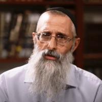 הרב יאיר הס